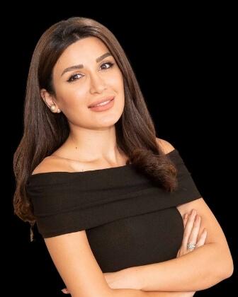 Tara Hassanian Agent